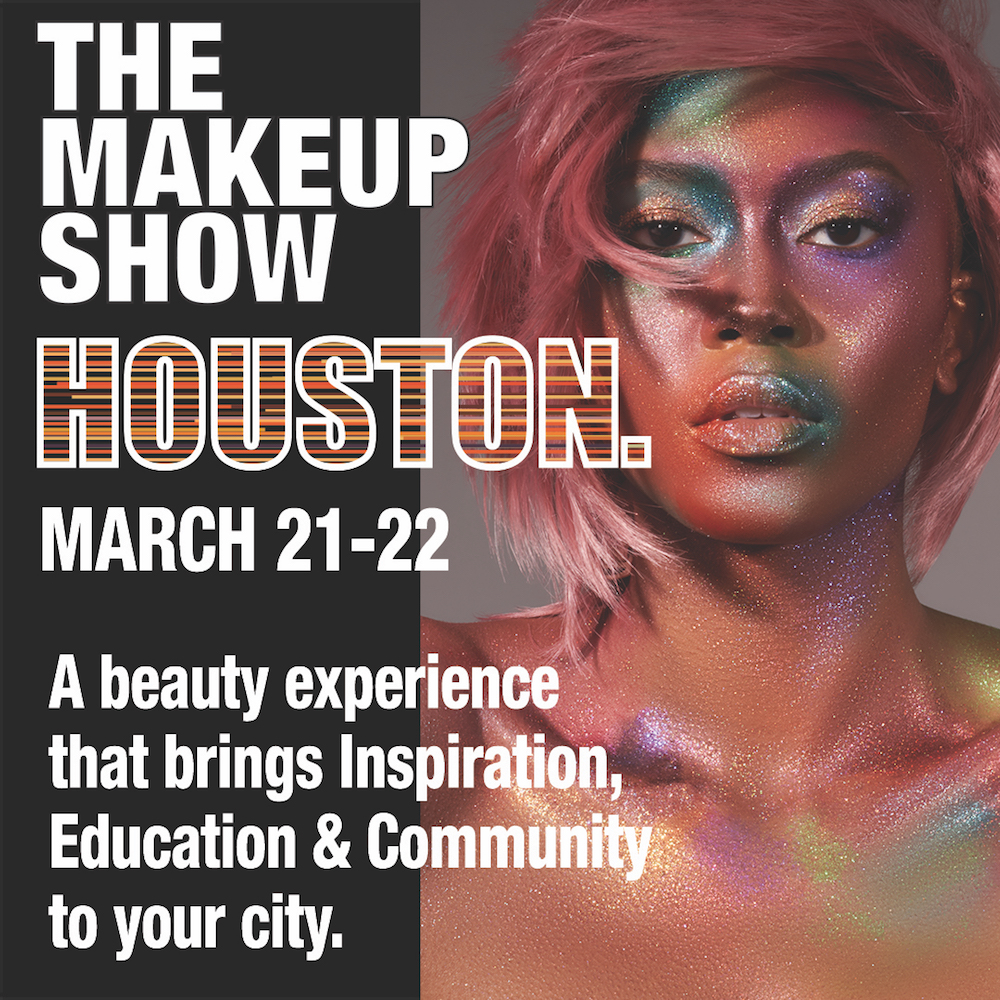 The Makeup Show Houston