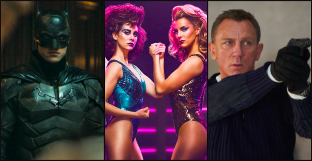 glow, bond, batman