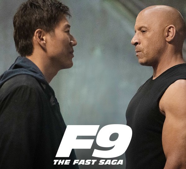 f9, fast and furious 9 trailer
