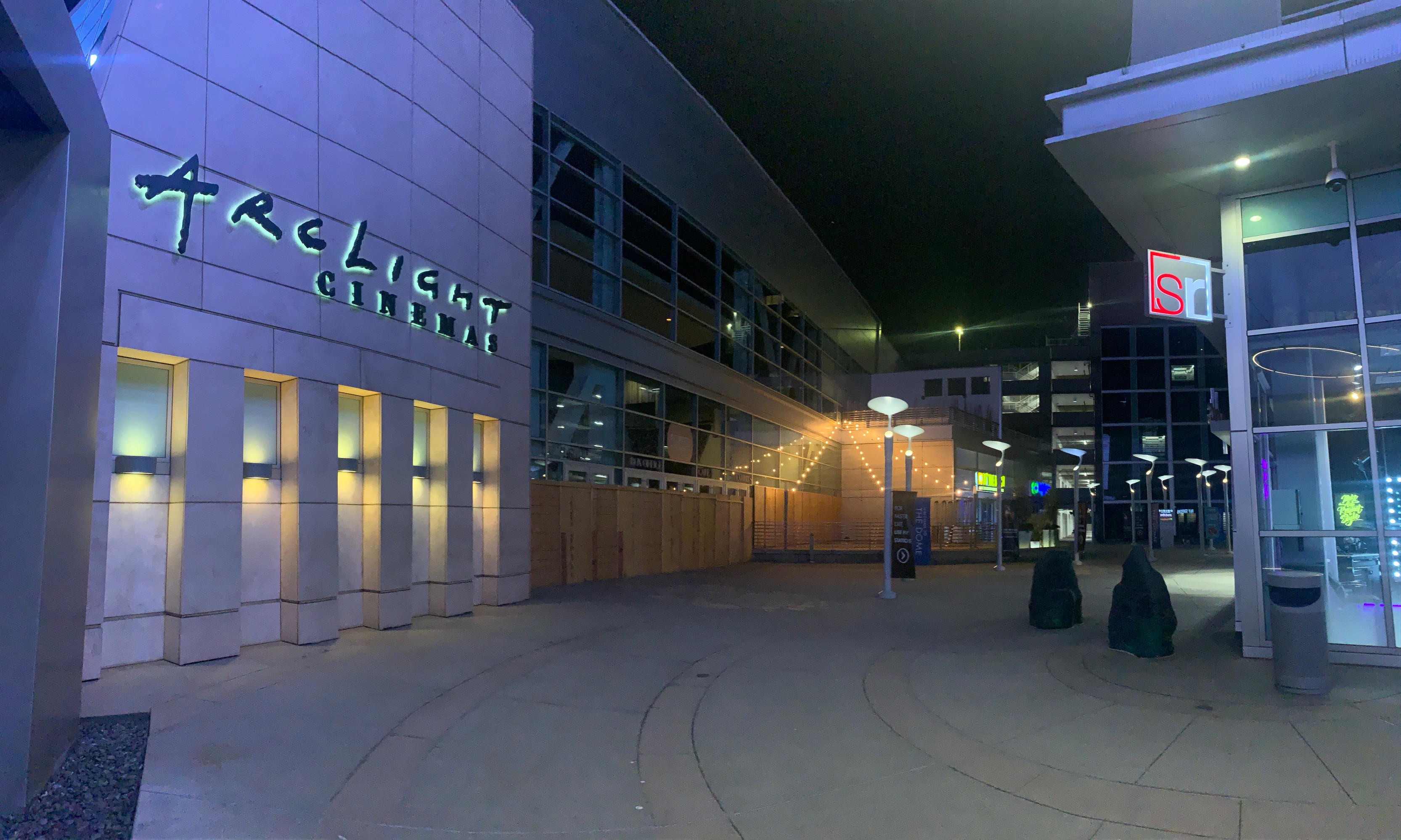 arclight theater