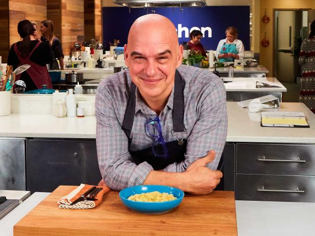 michael symon, cooking out, food network